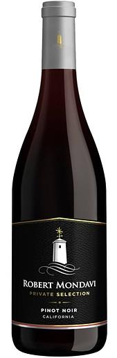 Robert Mondavi Private Selection Pinot Noir 14% 0,75l red wine