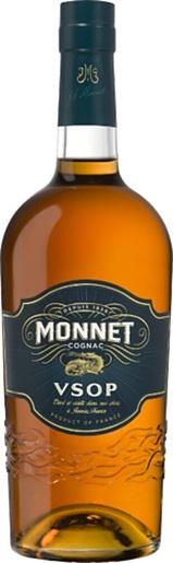 MONNET VSOP 70CL 40%