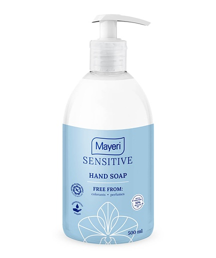 MAYERI 500ML SENSITIVE SOFT SOAP