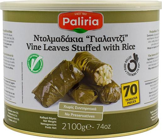 Palirria 2,1kg viininlehtikääryle