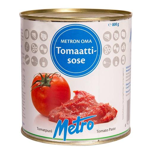 METRO TOMAATTISOSE 800G