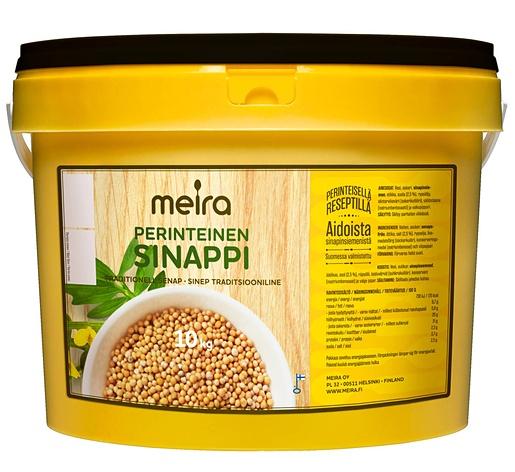 Meira Mustard 10kg