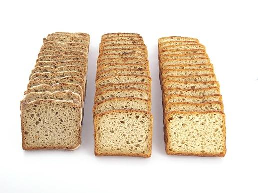 Myllyn Paras Vuokaleipälajitelma 12x380g buckw-set-car mix bread gf,frozen