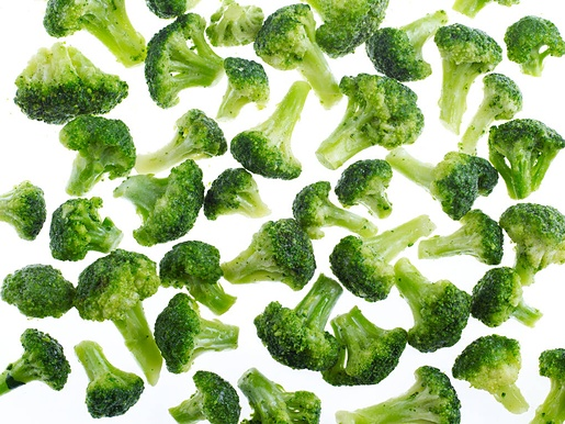 IceCool Broccoli florets 20-40mm 2,5kg