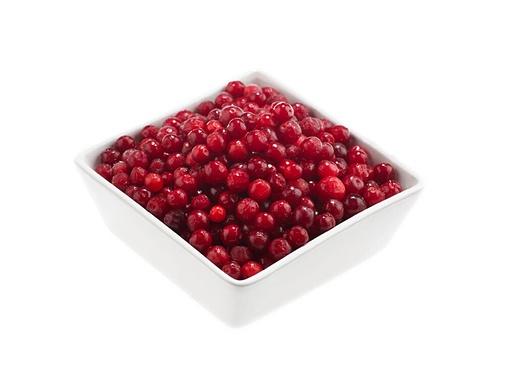 IceCool Lingonberry Finland 2,5kg frozen