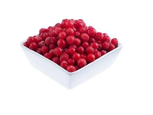 ICECOOL 2,5kg Rödä vinbär