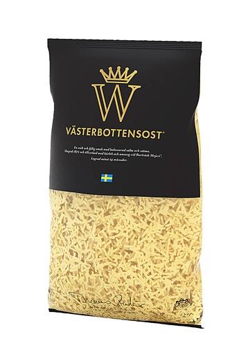 Västerbottensost 2kg juustoraaste