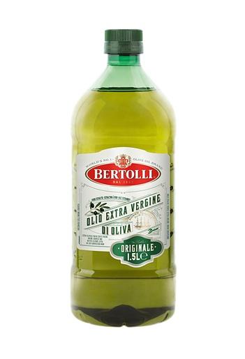 Bertolli 1.5L Originale ekstra-neitsytoliiviöljy
