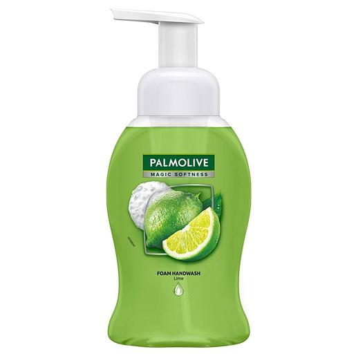 Palmolive Magic Softness Lime foam hand wash 250ml