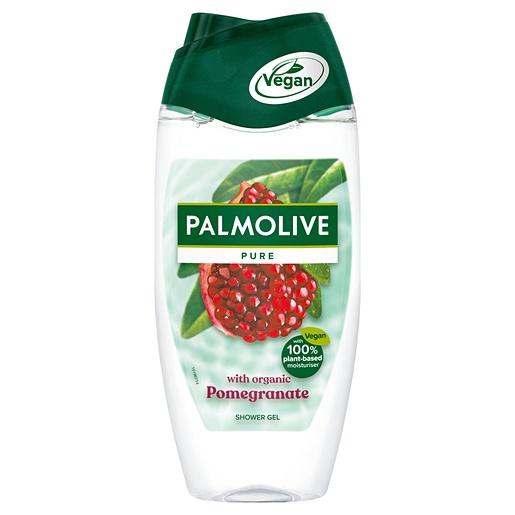 Palmolive Naturals Vegan Pomegranate shower gel 250ml