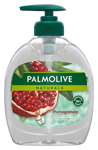 Palmolive Naturals Vegan Pomegranate liquid hand wash 300ml