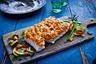 Greenland Seafood MSC Tomaatti-mozzarellakala 30x200g raaka