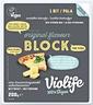 Violife Original block for pizza 200g 100% vegan