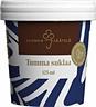 Suomen Jäätelö Tumma suklaajäätelö 125ml