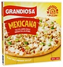 Grandiosa mexicana kiviuunipizza 340g