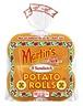 Martin's Famous classic potato rolls 3,5inch 8kpl 425g pakaste