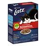 Latz 400g Countryside Sensations Nautaa, Kanaa ja makuna Kasviksia kissanruoka
