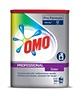 OMO Professional Color 8kg Tiivistetty, tehokas kirjopesujauhe tummien ja värillisten tekstiilinen pesuun myös mikrokuiduille. Ei si