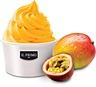 IL Primo Jäähdytetty jogurtti mango-passion 18x160ml annoskapseli