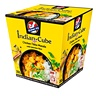 350g Kitchen Joy Thai-Cube Tikka Masala -kanaa ja jasmiiniriisiä, pakasteateria