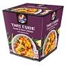 350g Kitchen JoyThai-Cube Sweet and Sour -kanaa ja jasmiiniriisiä, pakasteateria