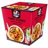 350g Kitchen Joy Thai-Cube Red Curry -kanaa ja  jasmiiniriisiä, pakasteateria